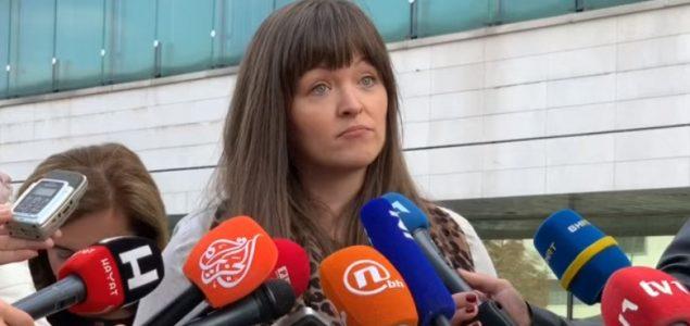 Irma Baralija: Pravda postoji