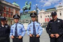 Službena pomoć iz Pekinga: Zašto kineski policajci patroliraju u Beogradu?