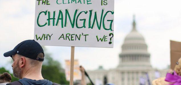 Izveštaj UN: Svako na svetu biće pogođen klimatskim promenama