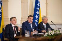 Blokadom vlasti u BiH 'zarobljeno' milijardu eura