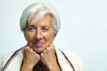 """Nova šefica Evropske centralne banke Lagarde: """"Draghi je imao svoj stil, ja ću imati moj stil"""""""