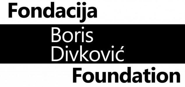 Fondacija Boris Divković objavljuje poziv za učešće na AKADEMIJI POLITIČKE ODGOVORNOSTI 2019.