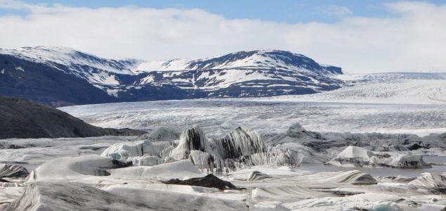 Da li nas očekuje malo ledeno doba?