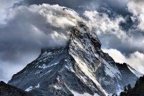 Josef Hurka: Put do tajanstvene planine Matterhorn