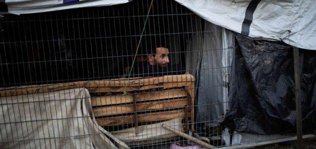 Grčka će deportirati desetak hiljada migranata