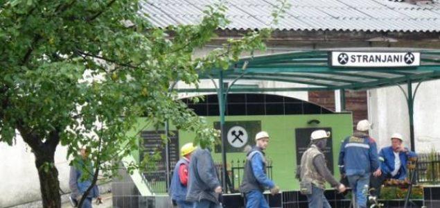 Okončan protest u Stranjanima, jama se zatvara