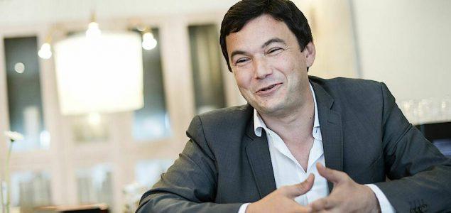 Piketty opet napada