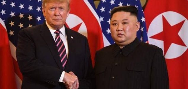 Pjongjang i Washington nastavljaju pregovore
