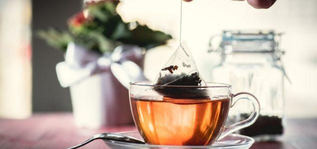 Moderne kesice za čaj kontaminiraju vaš napitak sa milijardu čestica mikroplastike