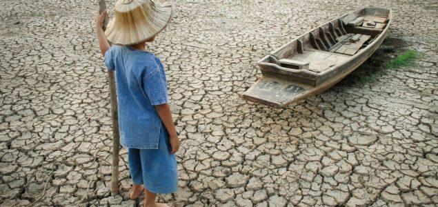 Zašto su siromašne zemlje mnogo više ugrožene od klimatskih promena?