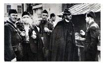 Svećenik a partizan Svetozar Ritig