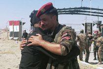 Otvoren najveći prelaz iračko-sirijske granice