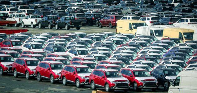 SUV automobili veliki izvor zagađenja zraka