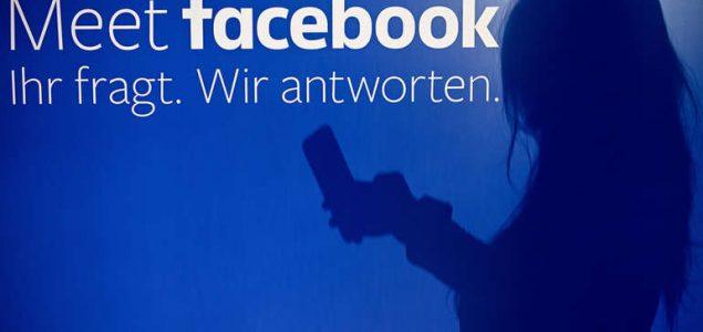 Turska kaznila Facebook zbog kršenja zakona o zaštiti podataka