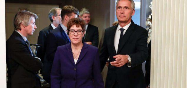 Turska i SAD podržali njemački plan za Siriju