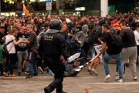 Evropska komisija: Katalonsko pitanje je unutrašnja stvar Španije