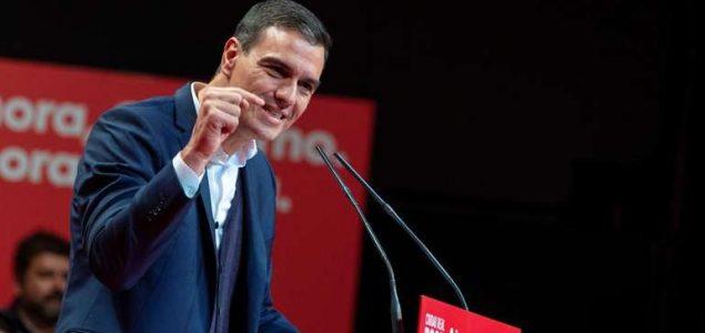 Pedro Sanchez dobio mandat za formiranje vlade