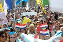 Bojana Dude: Štrajk