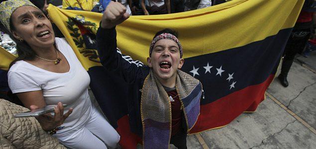 Haos u Kolumbiji: U Bogoti uveden policijski sat, građani gnjevni zbog reformi