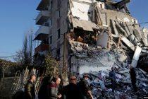 Novi bilans stradalih u zemljotresu u Albaniji