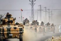 Turska predala 18 sirijskih vojnika