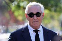 Trampov saradnik Roger Stone osuđen za laganje pred Kongresom