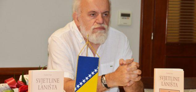 Gradimir Gojer: Nisam nikada pristao na klerofašističke torove i sad mi to klerofašisti vraćaju, s kamatama