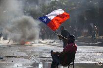 Amnesti: Čileanske snage bezbednosti krše ljudska prava