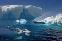 Santa leda teška 315 milijardi tona odlomila se od Antarktika