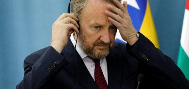 Mirsad Čamdžić: Izetbegović nagrađuje krivca za propast revizije presude protiv Srbije