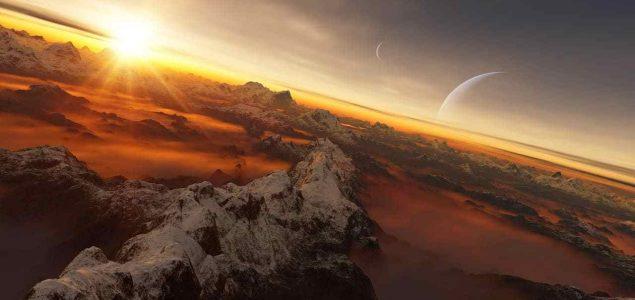 Počinje BH javno glasanje za imenovanje egzoplanete i zvijezde oko koje se okreće