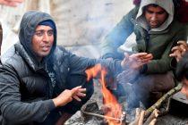 Izbjeglička kriza u Bosni <br>Katastrofa pred vratima EU