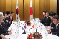 Samit Japana i Južne Koreje za popravljanje odnosa