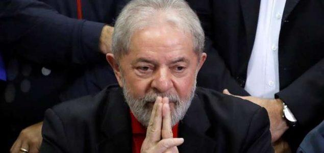 Bivši predsjednik Brazila pušten iz zatvora
