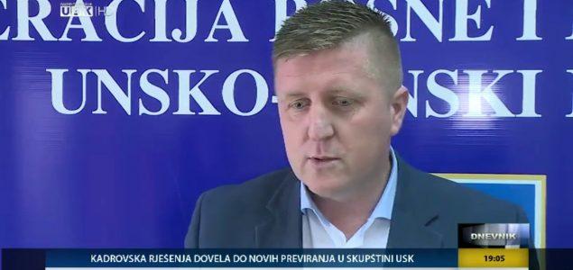 """Velika akcija SIPA-e širom BiH zbog afere """"diplome"""", među uhapšenima i bivši političar"""