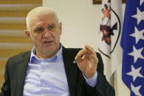 Kantonalni odbor Naše stranke Sarajevo: Etička komisija Općine Ilidža mora sankcionisati načelnikove ispade, tražimo očitovanje i načelnikove stranke
