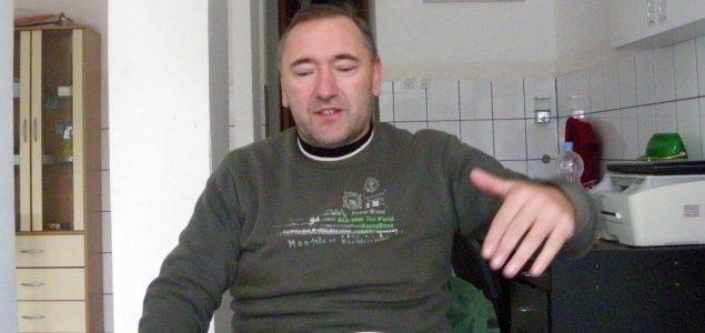 Kratka istorija ćutanja Sanje Petrović, predsednice kovinske opštine