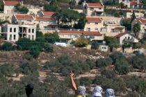 SAD ne vide nikakvo kršenje međunarodnog prava: Pompeo odobrava izraelsku gradnju naselja u Zapadnom Jordanu
