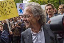 Jasenko Selimović: Švedski kralj trebao bi odbiti da Handkeu preda nagradu