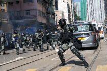 Policija opet pucala na demonstrante