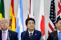 Globalno slabljenje ekonomije: Vrijeme nacionalista