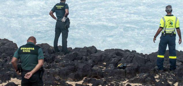 Kod Kanarskih otoka nađena tijela petero migranata