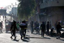 Irak formira 'krizne ćelije' kako bi ugušio nemire