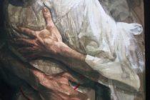 Ruke i zagrljaji Safeta Zeca otkrivaju slikarsku i crtačku virtuoznost