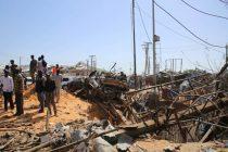 Nekoliko desetina mrtvih u bombaškom napadu u Somaliji
