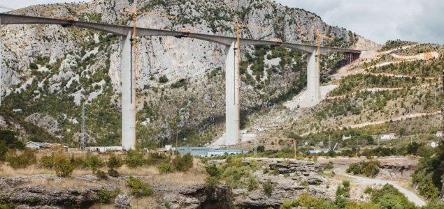 Kina finansira autoput u Crnoj Gori – od sna ka tragediji