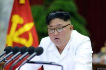 Lider Severne Koreje izjavio da zemlja prolazi kroz tešku ekonomsku krizu