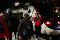 U Francuskoj veliki saobraćajni štrajk protiv penzione reforme