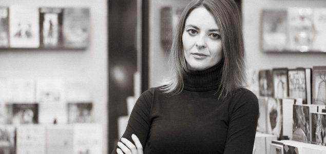 Amila Ramović: Umjetnost vam ne daje šta treba da mislite