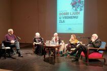 Knjiga Svetlane Broz promovirana u Beogradu